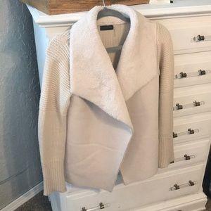 Gorgeous Faux fur cardigan